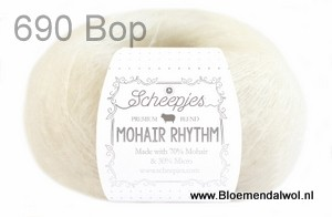 Mohair Rhythm 690 Bop