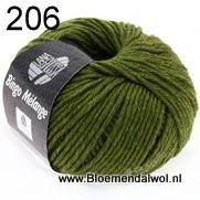 Bingo Melange 206