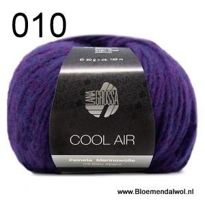 Cool Air 10
