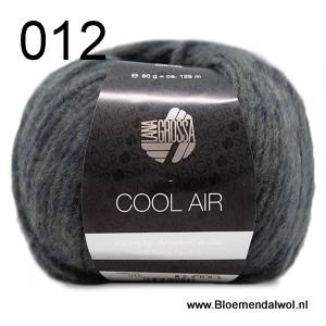 Cool Air 12