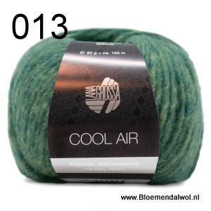 Cool Air 13