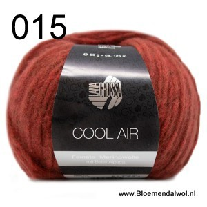 Cool Air 15