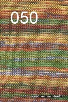LANG Mille Colori 200 g 050