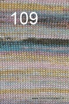 LANG Mille Colori 200 g 109