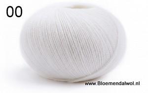 LAMANA Modena 00 wool white