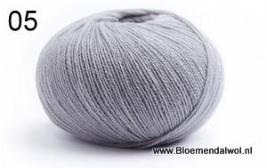 LAMANA Modena 05 silver grey