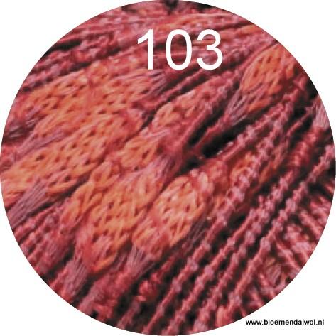 LANA GROSSA Stromboli 103