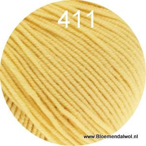 Cool Wool 411