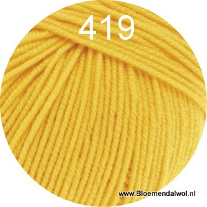 Cool Wool 419