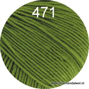 Cool Wool 471