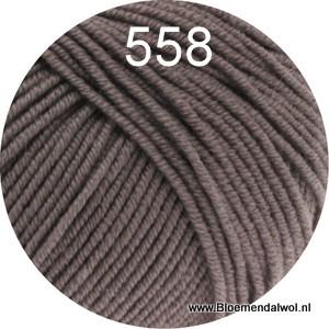 Cool Wool 558