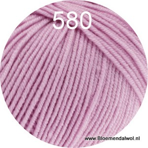 Cool Wool 580