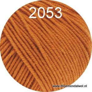 Cool Wool 2053