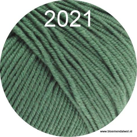 Cool Wool 2021