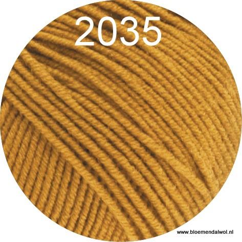 Cool Wool 2035