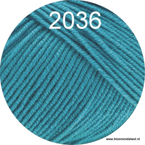 Cool Wool 2036