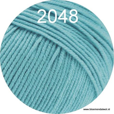 Cool Wool 2048
