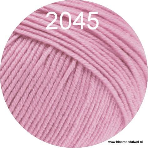 Cool Wool 2045