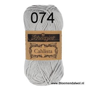 Scheepjes Cahlista 074