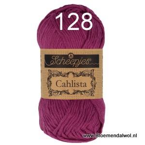 Scheepjes Cahlista 128