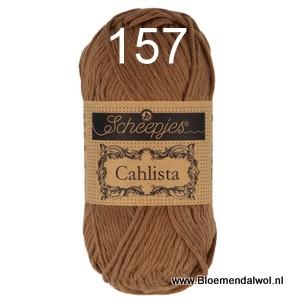 Scheepjes Cahlista 157