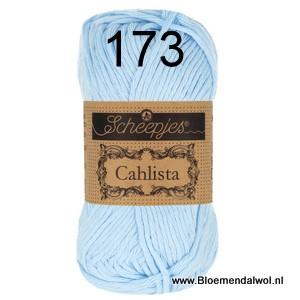 Scheepjes Cahlista 173