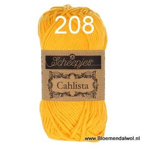 Scheepjes Cahlista 208