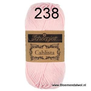 Scheepjes Cahlista 238