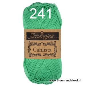 Scheepjes Cahlista 241