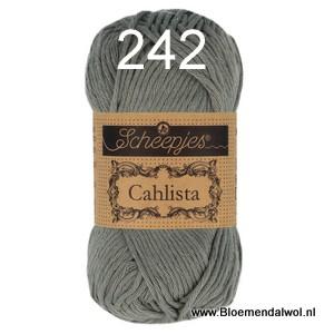 Scheepjes Cahlista 242