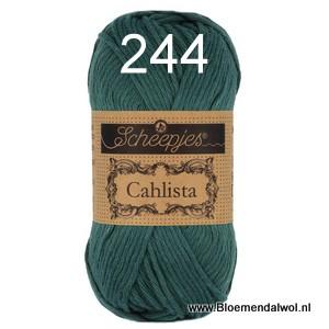 Scheepjes Cahlista 244