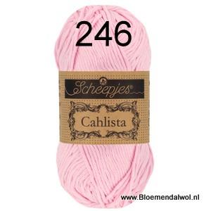 Scheepjes Cahlista 246