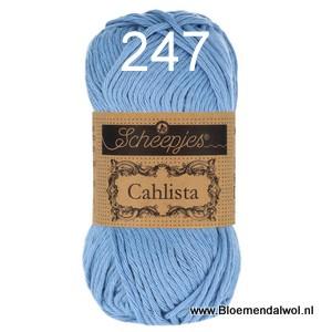 Scheepjes Cahlista 247