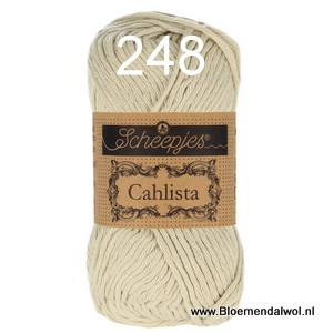 Scheepjes Cahlista 248