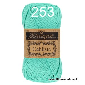 Scheepjes Cahlista 253
