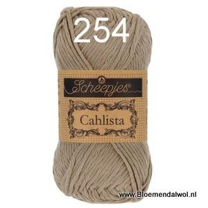 Scheepjes Cahlista 254