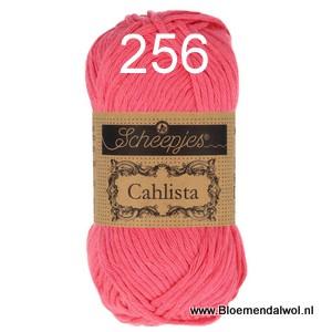 Scheepjes Cahlista 256