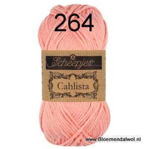 Scheepjes Cahlista 264