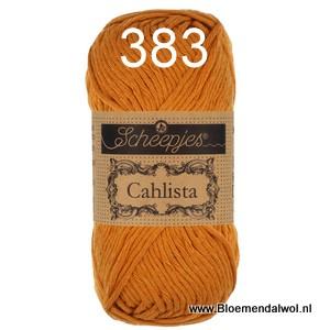 Scheepjes Cahlista 383