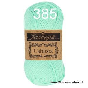 Scheepjes Cahlista 385