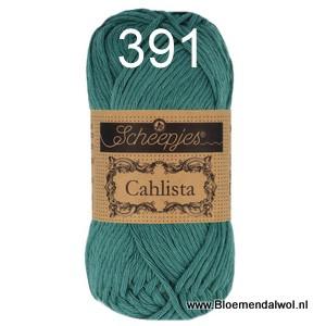 Scheepjes Cahlista 391