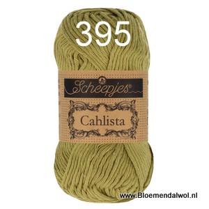 Scheepjes Cahlista 395