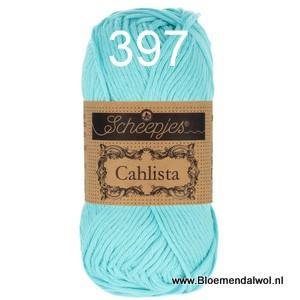 Scheepjes Cahlista 397