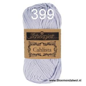 Scheepjes Cahlista 399