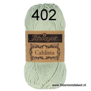 Scheepjes Cahlista 402