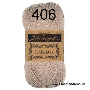 Scheepjes Cahlista 406