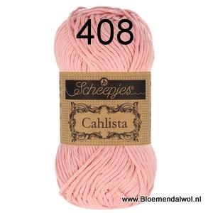 Scheepjes Cahlista 408