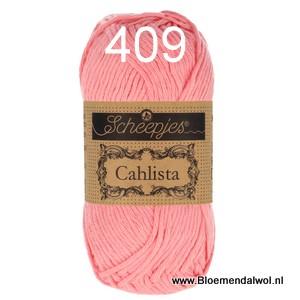 Scheepjes Cahlista 409