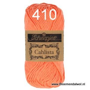 Scheepjes Cahlista 410