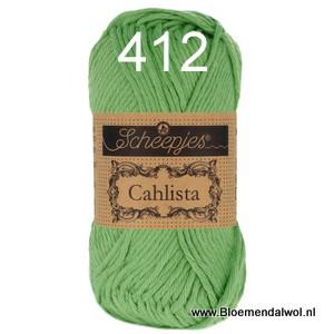 Scheepjes Cahlista 412